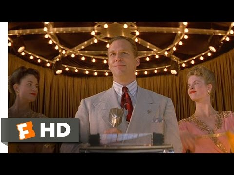 Tucker: The Man and His Dream (5/9) Movie CLIP - Christening the Tucker Sedan (1988) HD