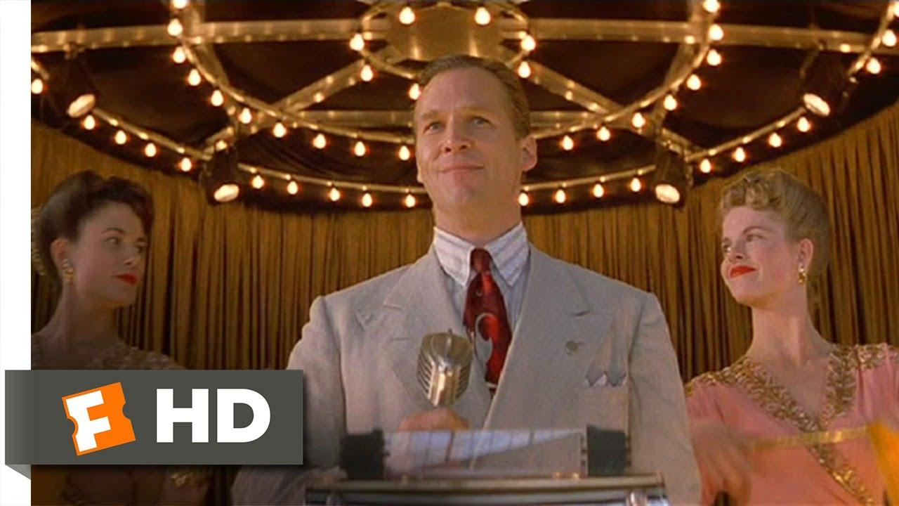 Download Tucker: The Man and His Dream (5/9) Movie CLIP - Christening the Tucker Sedan (1988) HD