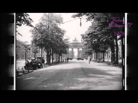 20er Jahre: Mode in Berlin