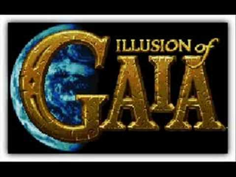 Illusion of Gaia OST #3 - South Cape(The Town By The Sea)
