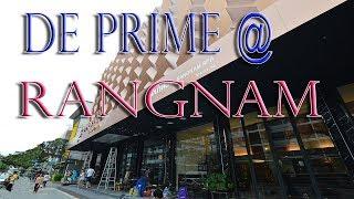 De prime Rangnam Bangkok