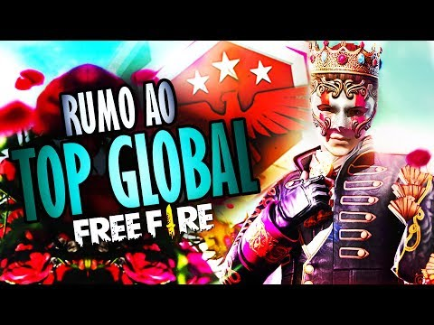 [🔴 LIVE] FREE FIRE ~ SQUAD RUMO AO TOP GLOBAL🔥DANGER FT. MERCURY FT. GAME OVER🔥INSANIDADE TOTAL