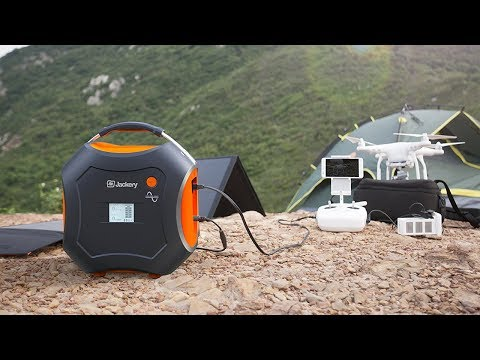 Top 10 Best Portable Generators You Can Buy In 2017 / 2018