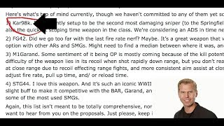 POTENTIAL SNIPER PATCH CONFIRMED ON WW2?!