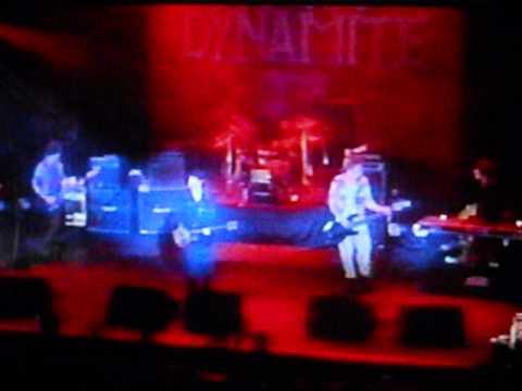 Big Audio Dynamite ll*  Contact* Live  THE RITZ  (STUDIO 54) april 22,1991