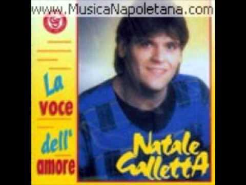 Natale Galletta - Buon compleanno (1989)