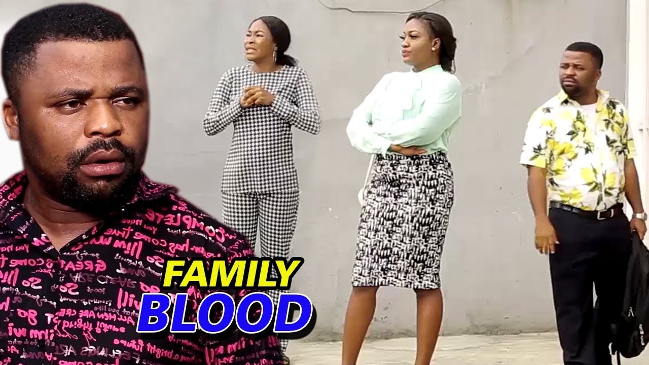 family blood 2019