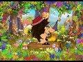Ежик резиновый детские песни мультики mp3