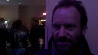 Sundance 2009: Sting