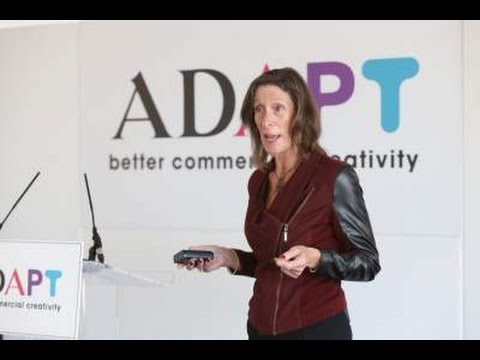 Talent Adaptathon: Sydney Hunsdale on investing for growth w