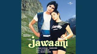 Tu Rutha To Main (Jawaani / Soundtrack Version)