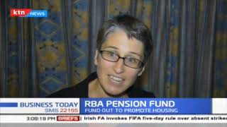 RBA Pension Fund: Funds out to promote housing