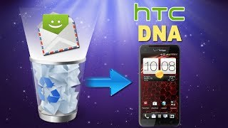 [HTC DNA Recovery]: How to Recover Deleted SMS Text Messages from HTC Droid DNA?