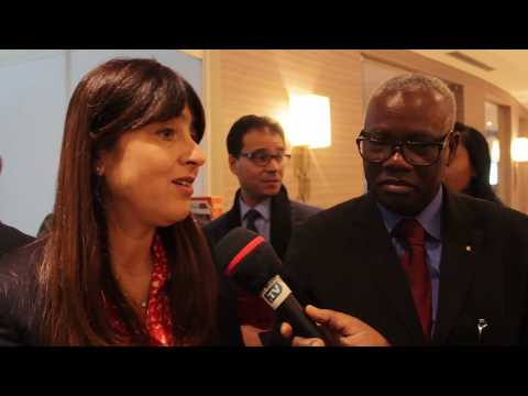 Africa Healthcare and Medical Tourism Summit 2017- Participation du Dr Jean Daniel OVAGA