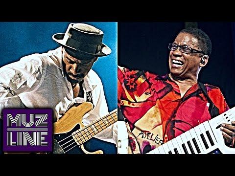 Marcus Miller & Herbie Hancock's Headhunters'05 - Tokyo Jazz 2005