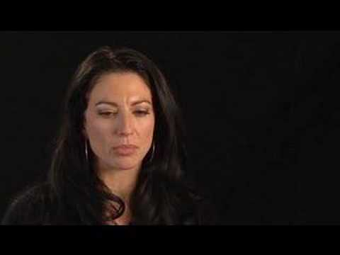 Farscape Claudia Black Interview Part 1
