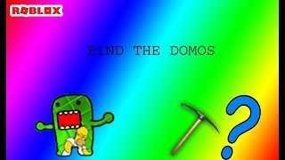 Find the domos | How to get the doh