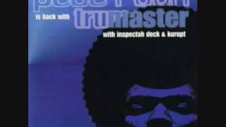 Pete Rock, Inspektah Deck & Kurupt Masters of weaponry Marcus Sting RMX