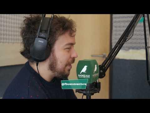 altText(Félix Buenaventura habló del próximo show de Noche de Fresas)}