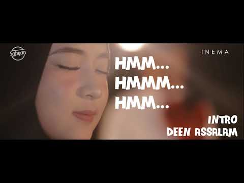 INTRO 10 JAM DEEN ASSALAM ( COVER By SABYAN )