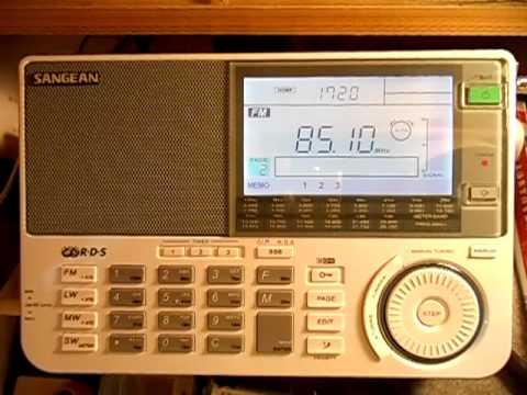 FM DX JAPAN FM 851 OSAKA (85.1MHz)