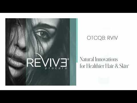 5-3-19 SmallCapVoice Interview with Reviv3 Procare Company (RVIV)