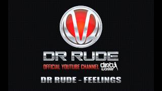Dr. Rude - Feelings