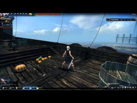 Vindictus : (PC) Xbox 360 gamepad control configuration