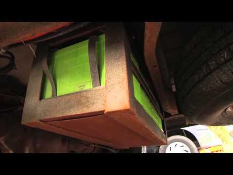 Marquette eLimo Electric Van
