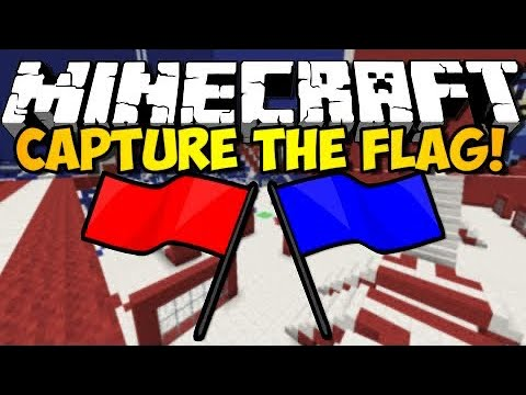Capture the Flag Victory!