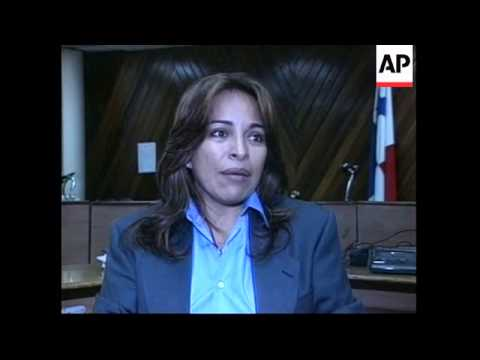 PANAMA: MINISTERS BUYING PROPERTIES VACATED BY US MILITARY