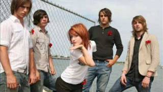 paramore another day