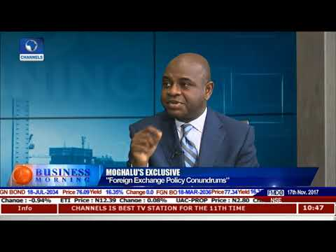 Monetary Policy That Grows Economy | Business Morning |