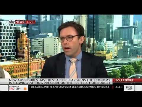 Wild: The Real Reason Australia Is In Per Capita Recession