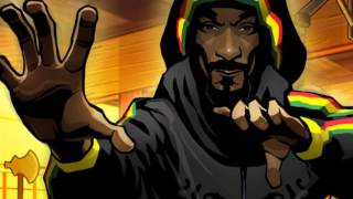 Snoop Dogg - Gin and Juice (Instrumental) (Prod By Dr Dre) 2013 HD