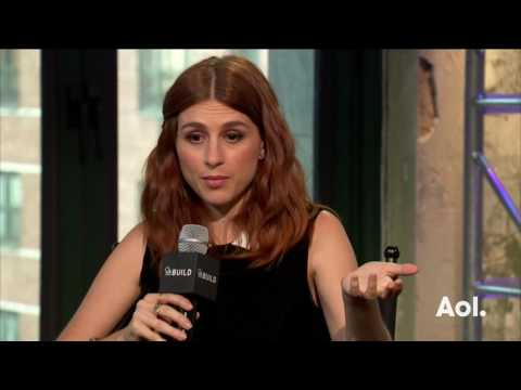 "Aya Cash Discusses Her FX Comedy, ""You're The Worst"" 