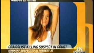 Craigslist Killer: Psychological Profile