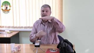 Георгий Сидоров: как восстановить связь с Творцом (2017)