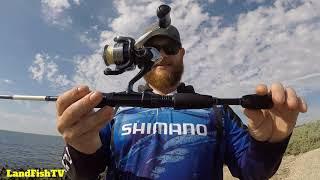 Rods and Reels- LandFishTV
