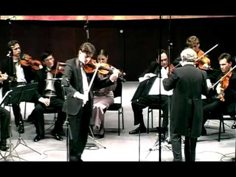 Corigliano: Suite from