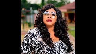 AYO ADESANYA UNZIPPED TALKS ON PASUMA DOMESTIC VIOLENCE HER MARRIAGE AND CAREER