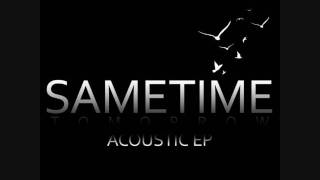 Same Time Tomorrow - Instrumental (Acoustic EP)