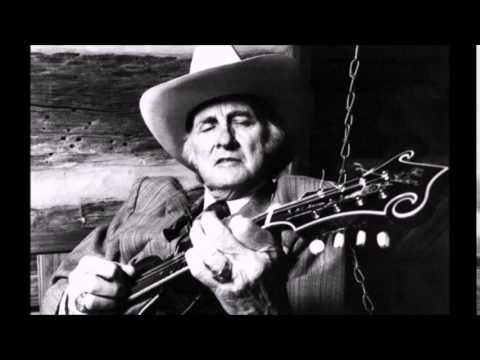 Bill Monroe & The Bluegrass Boys - On and On