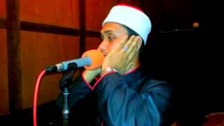 Adzan Termerdu Ustad Fahmi 2015