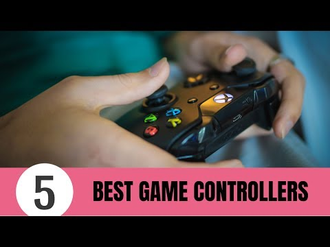 Top 5 Best Game Controllers For Smartphones And Tablets In 2019