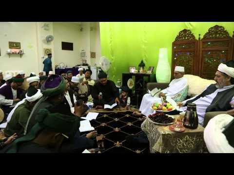 Rabbani Ensemble - Ya Sayyidi Ya Rasulullah