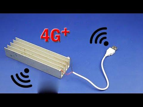 Get free internet