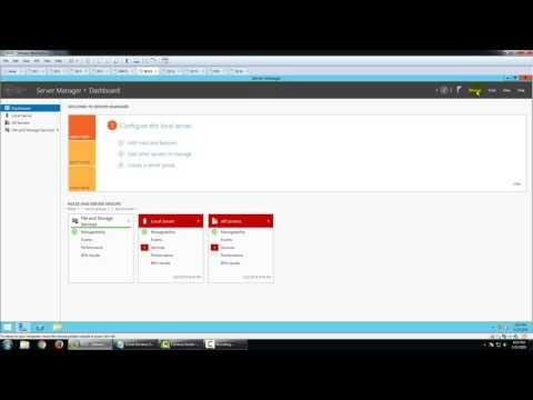 Install Windows Search service in Windows Server 2012 R2