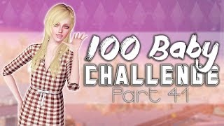 The Sims 3 100 Baby Challenge (Part 41) Baby