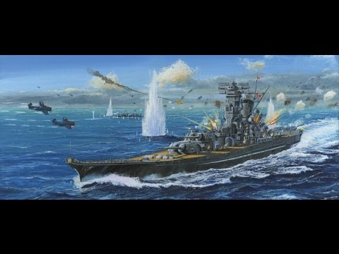 Legend of Yamato: Battle of Leyte Gulf